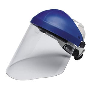 3M Clear Polycarbonate Faceshield