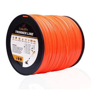 5-Pound Commercial String Trimmer Line