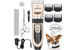 Electric Quiet Hair Clippers Set