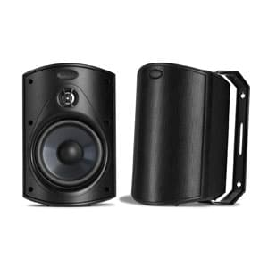 Speakers with Powerful Bass | All-Weather Durability