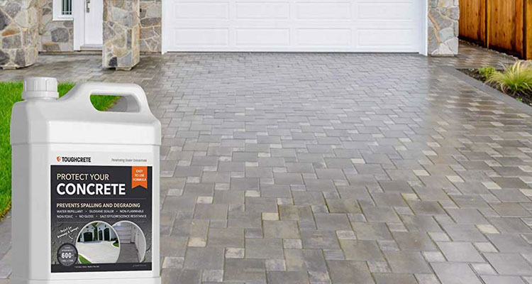 Top 10 Best Concrete Sealer For Garage