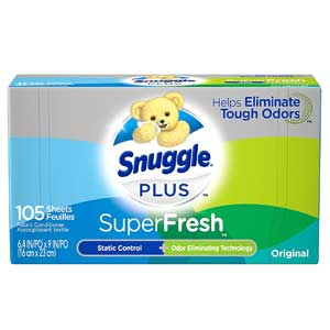 best dryer sheets for baby