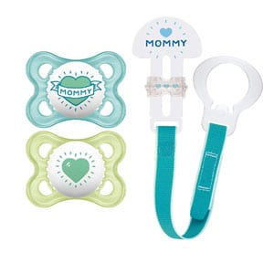 best pacifiers for tongue tied babies